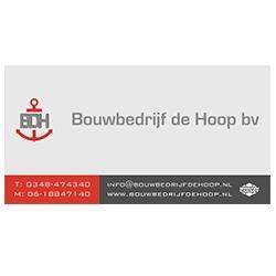 Bouwbedrijf de Hoop