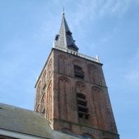 kerk onderaf